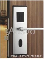 Smart Card Hotel Lock