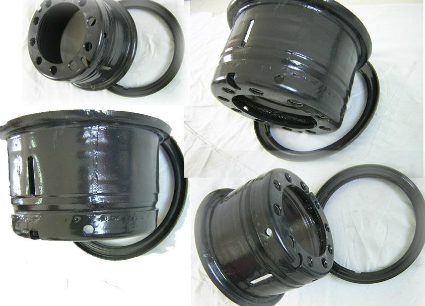 small wheel rim  2