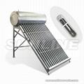 Solar Water Heater (Solar Collector)-SFA