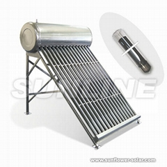 Solar Water Heater (Solar Collector)-SFA series