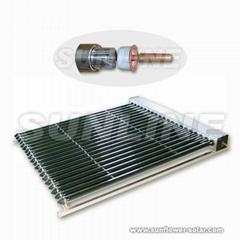 Split(Separate) Pressurized Solar Water