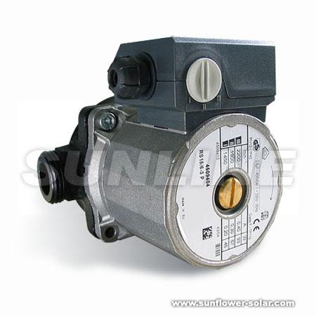 Circulate pump(Heat Pump Water Heater) 1