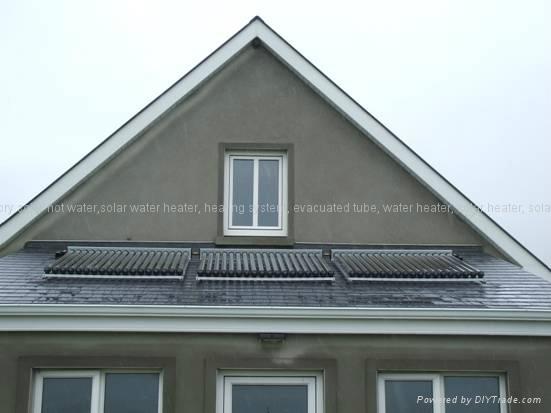 Circulate pump(Heat Pump Water Heater) 3