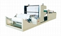 Color Printing and Rewinding Machine