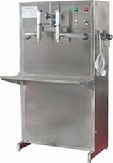 粘稠液体定量灌装机