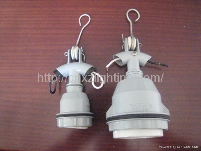 Ceramic  Lampholder 1