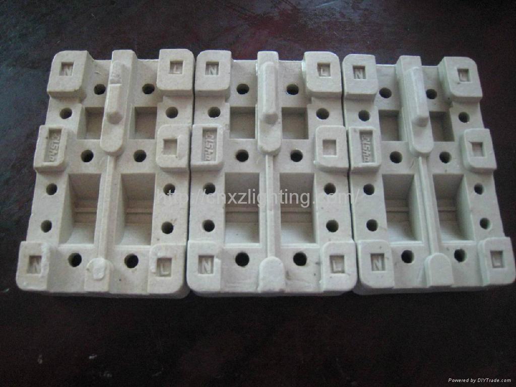 Ceramic  Lampholder 3