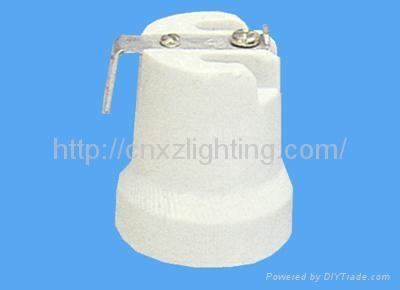 ceramic lampholder 2