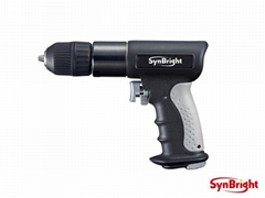 """SynBright Air Drill-3/8"""" composite reversible drill"""