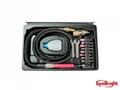 SynBright Heavy Duty Micro Air Grinder