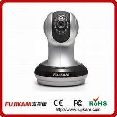 富视康无线家用网络摄像机
