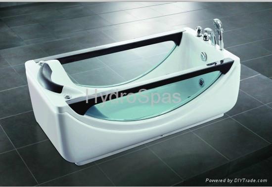 Portable Indoor Jacuzzi Massage Bathtub Sr503 Sunrans