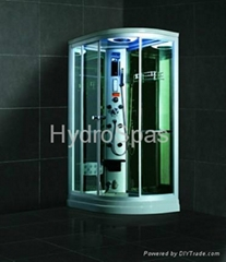 new luxury steam shower room SR601