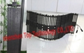 Roll-up flexible led display 3