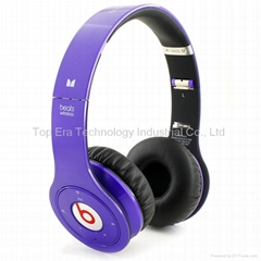 Beats wireless with control talk bluetooth headset