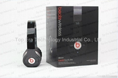 New beats wireless solo with bluetooth orginal packaging box dre beats wireless  (Hot Product - 2*)