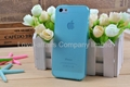 Ultrathin(0.5mm) Soft TPU Case Skin Cover For iPhone 5 5th Gen