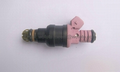 Auto fuel injector 0280150440 injection va  e for BWM