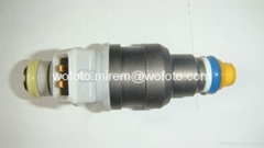 Daewoo fuel injector 0280150842 fuel nozzle