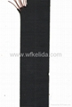 rubber skimmed tire cord fabric