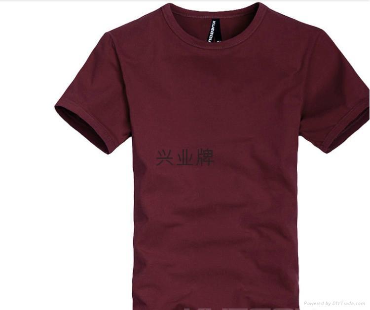 圆领POIO衫 2