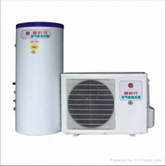 high quality household heat pump water heater(KF80-A/150F)