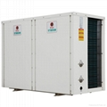 swimming pool heat pump water heater 2