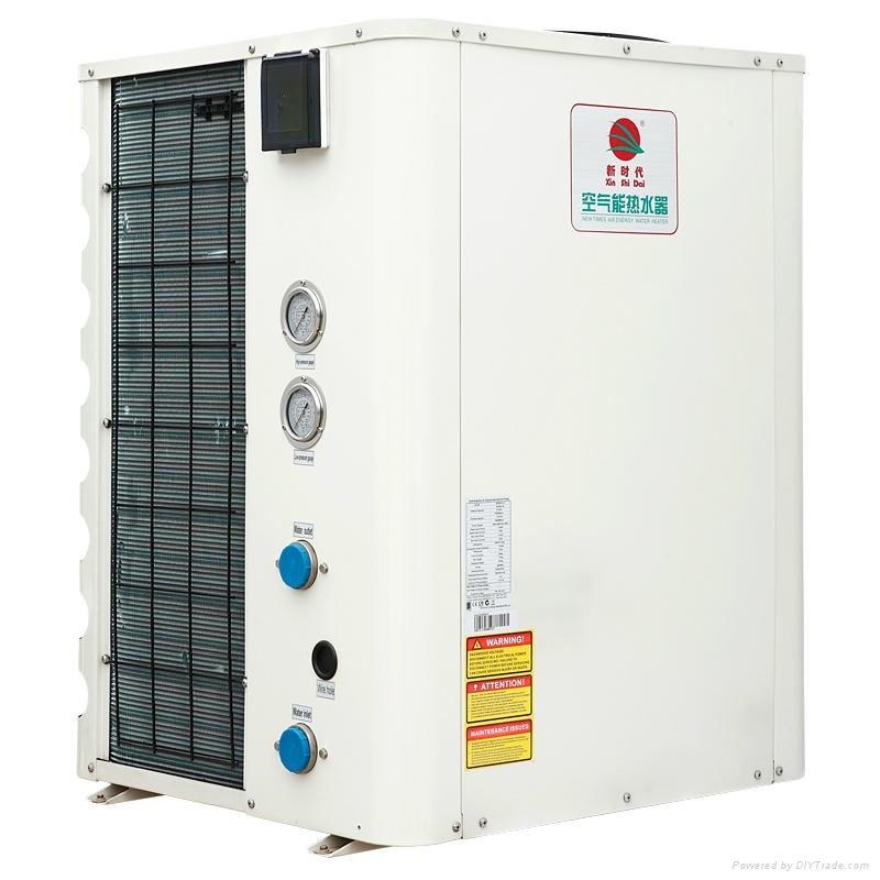 Swimming Pool Heat Pump Water Heater Hlrd9 Yc New Times Heat Pump China Manufacturer