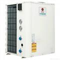 swimming pool heat pump water heater 5