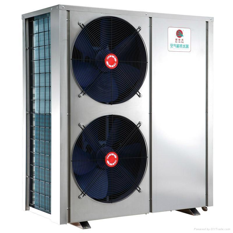air source heat pump water heater 1