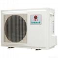 air source heat pump water heater 2