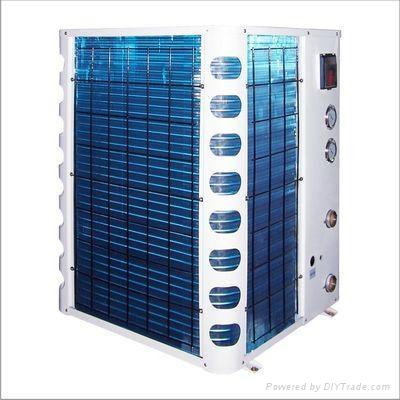 air source heat pump water heater 5