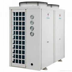 heat pump calorifier