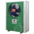 heat pump calorifier 3