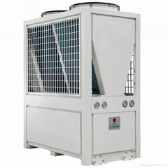 air cooled heat pump(KSF10-DRⅡ)
