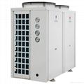 air cooled heat pump(KSF10-DRⅡ) 2