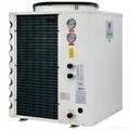 air cooled heat pump(KSF10-DRⅡ) 3