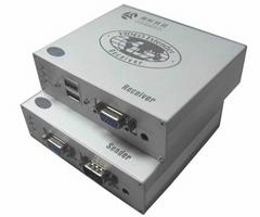 UKVM-300HDU延长器