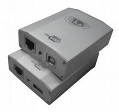 USB延长器