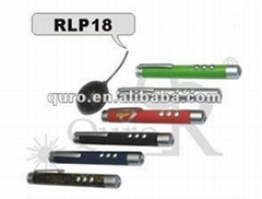 RLP18-Remote Control laser pointer