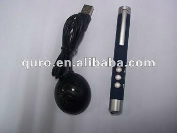 RLP18-Remote Control laser pointer   3