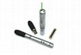 GRLP52- Remote Control green laser