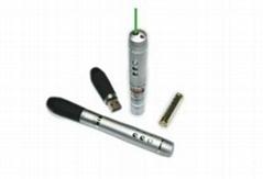 GRLP52- Remote Control green laser pointer