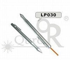 LP030-Red Laser ball pen