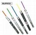 532nm green laser pointer -GLP032
