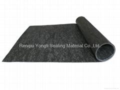 Asbestos joint sheet