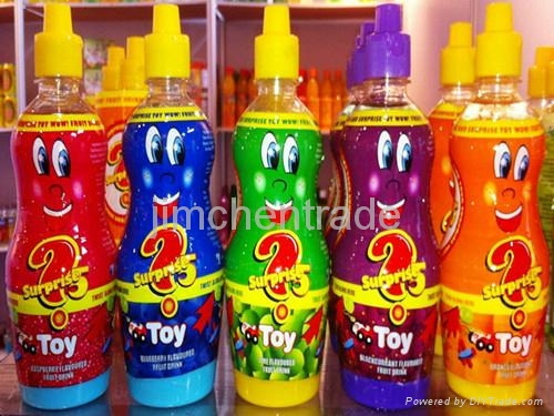 how to make soft drink factory