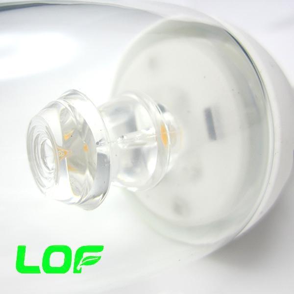 3W led candle light ceramic body led bulb light 3