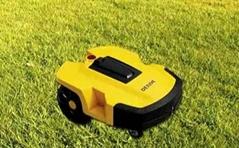 DENNA robot  lawn mower