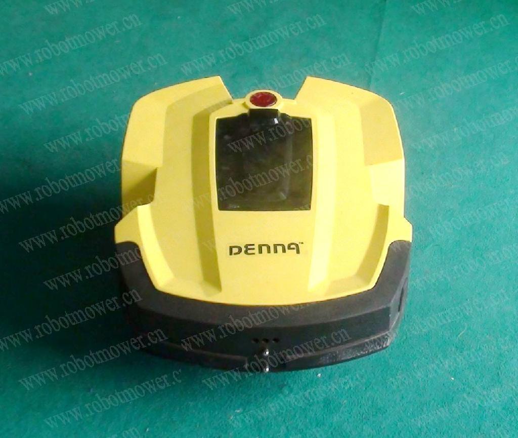 DENNA robot  lawn mower 4